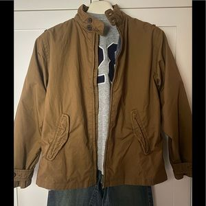 💜PriceDrop! boy's jacket, GAP worn once,